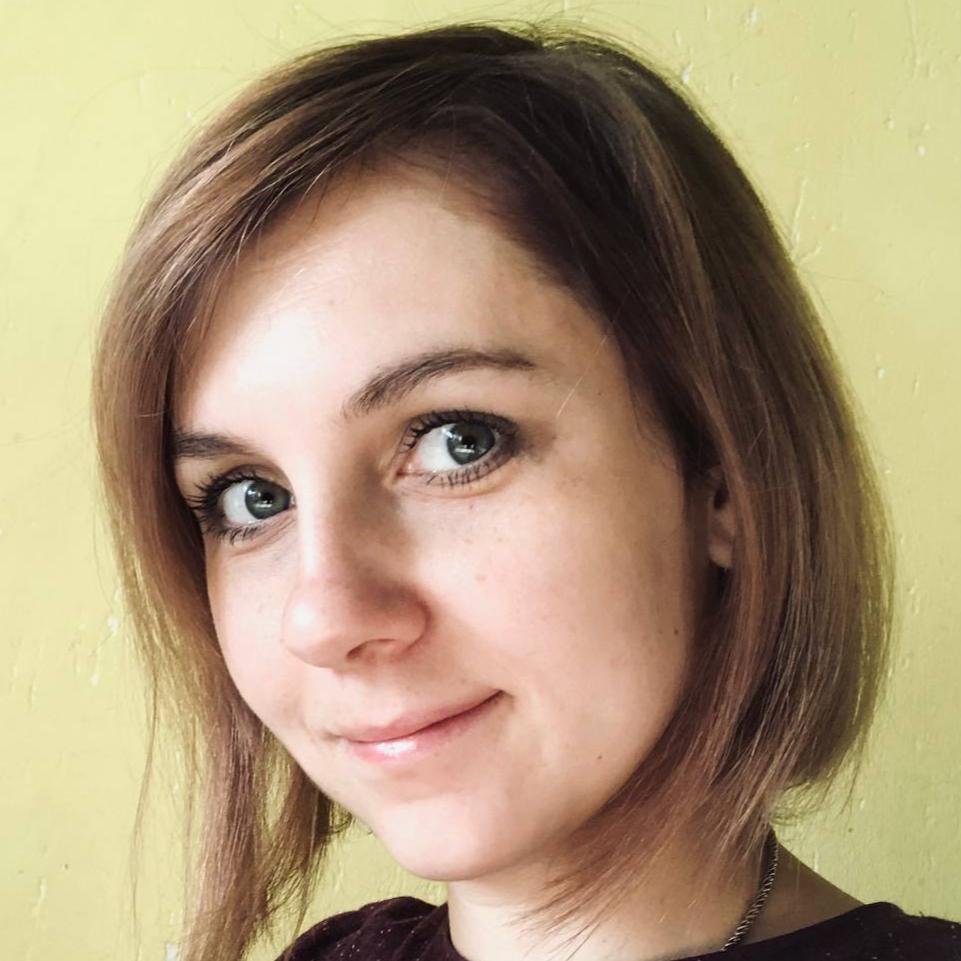 Екатерина Зонова