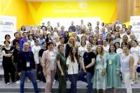 Очная Школа наставников в Чебоксарах собрала более 200 участников